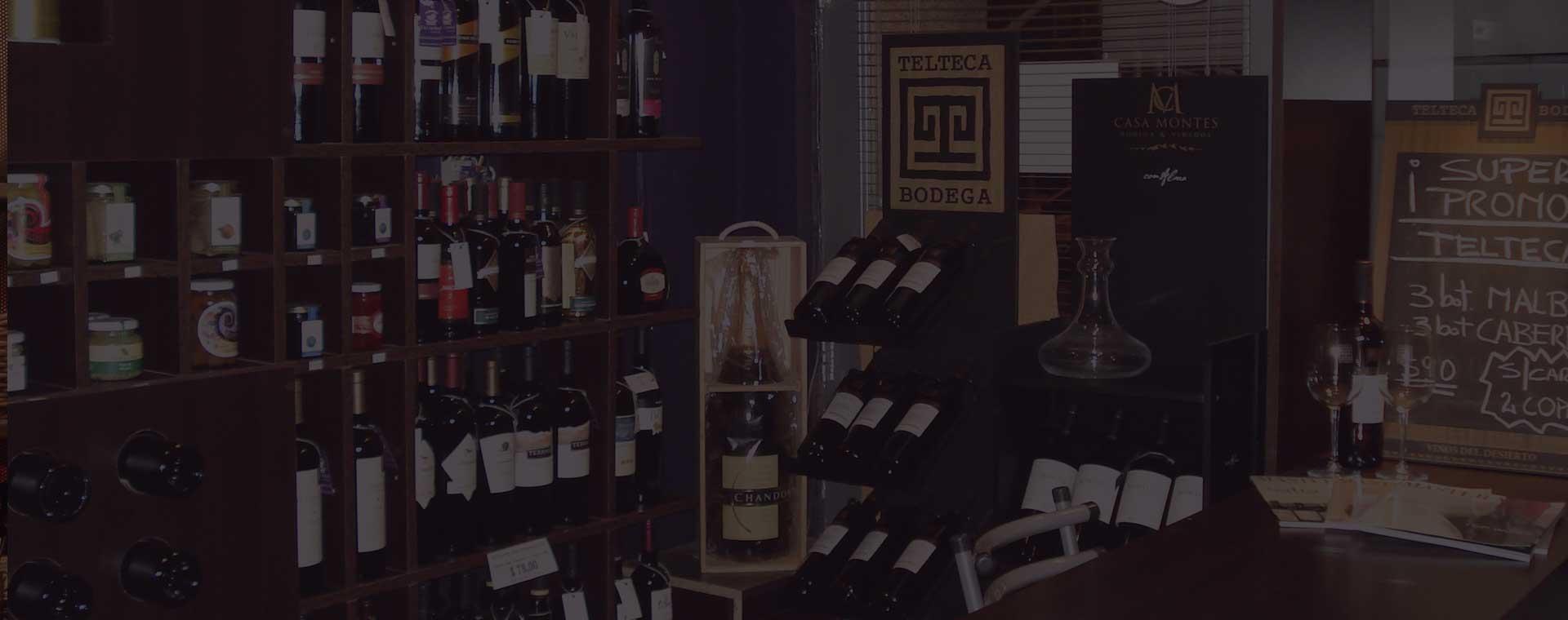 Varietal vinoteca córdoba